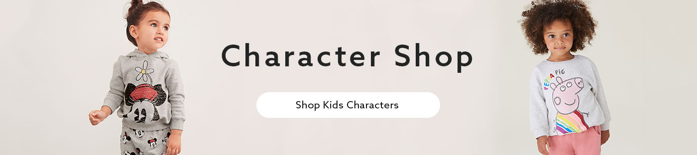 Shop Kids Characters
